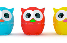 Owls Series