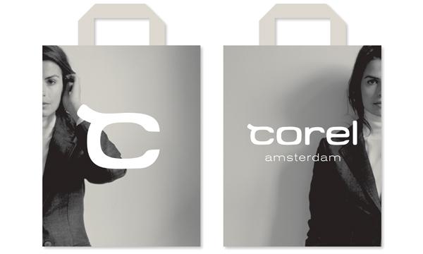 Corel Identity