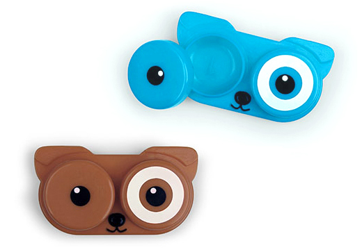 Doggy Lens Cases