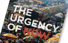 Ford Foundation Jaarverslag